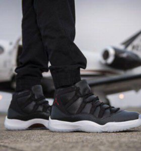 ⚫️ Кроссовки Nike Jordan