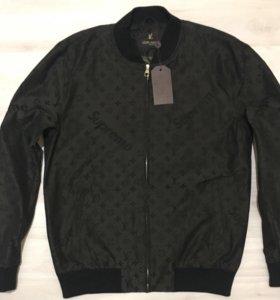 Куртка LV
