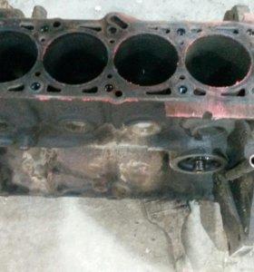 Блок от Chevrolet cruz
