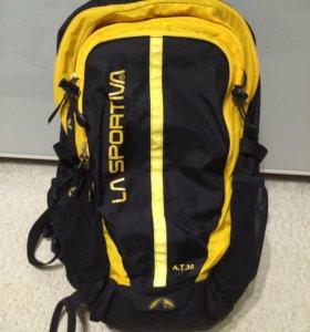 Спортивный рюкзак La Sportiva Backpack A.T. 30