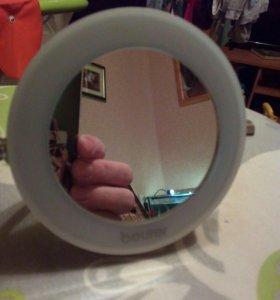 Зеркальце увеличивающее