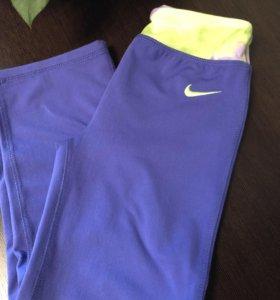 Штаны спортивные Nike 4Т новые