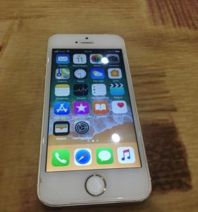 iPhone 5s Gold,РСТ