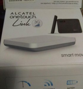 Wi-Fi роутер 3G