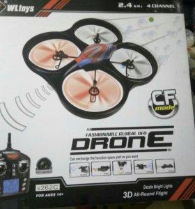 Wltoys dron v262