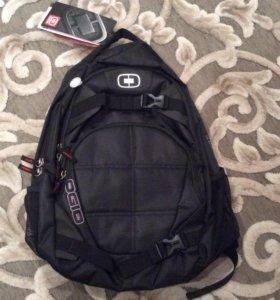 школьный рюкзак. новый
