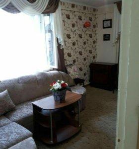 Квартира, 2 комнаты, 42.6 м²