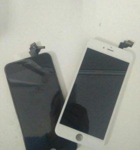 Дисплей экран модуль айфон iphone 6 + plus