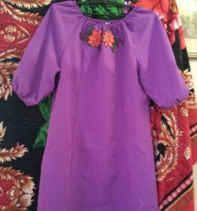 Платья новые, размеры разные, моделей много