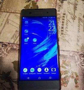 Смартфон Sony Xperia XA Dual F3112