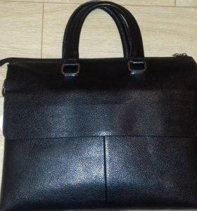 Мужская сумка (портфель)