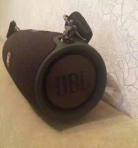 Портативная акустическая система JBL Extreme