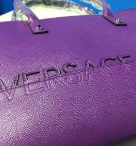 Сумка Versace Jeans. Новая. Оригинал.