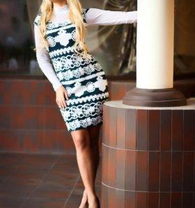 Платье Seventeen новое