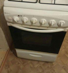 Газовая плита Elenberg