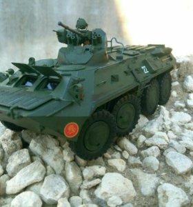 БТР-80А