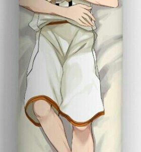 Дакимакура (подушка-обнимашка :3) Баскетбол Куроко