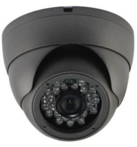 Комплект видеонаблюдения на 1, 4, 8, 16, 32 камер