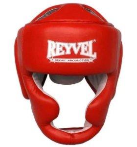 Шлем боксерский/для единоборств