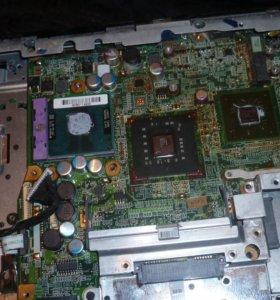 Разборка Fujitsu Siemens Amilo Pi 3540