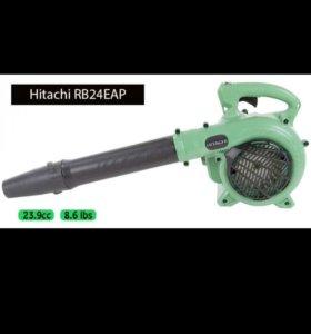 Воздуходувка бензиновая HITACHI RB24EAP