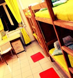 Комната, 35 м²