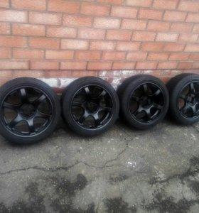 Колеса на ВАЗ R 16