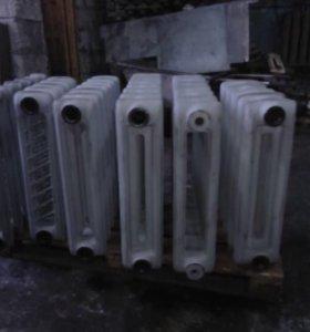 Радиатор/батарея