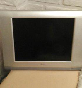Телевизор LG жк