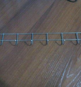 Крючки для полотенец