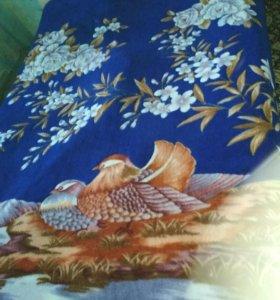 Плед на 2-х спальную кровать