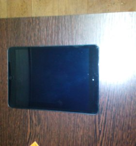 iPad mini 16GB Black 4G lte