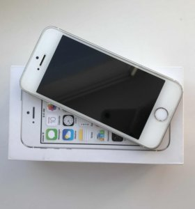 IPhone 5s 64 gd