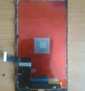 Модуль на iphone 7 plus