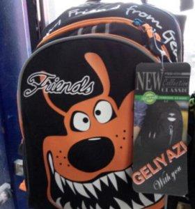 Школьные рюкзаки Бесплатная доставка по городу