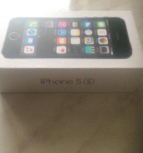 Продам Айфон 5s 16 Гб.
