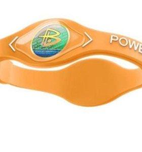 Фитнес браслет Power Balance