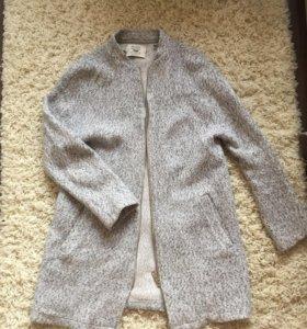Пальто бершка