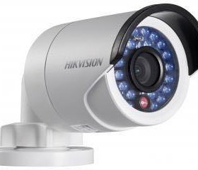 IP Камера hikvision 3mp DS-2CD2032f-I