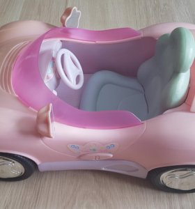 Машина для пупса Baby born
