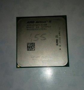 Продам процессор AMD Athlon x3 455