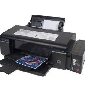 продам принтер струйный epson l800