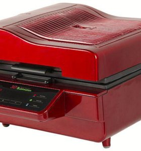 Вакуумный термопресс Bulros T-3D