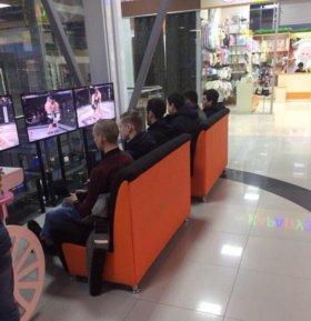 Игровой бизнес