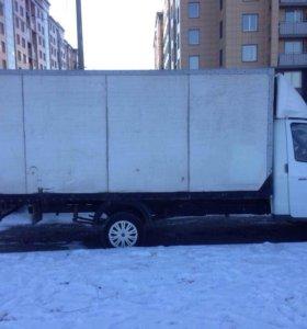 Перевозки Выборг-Санкт-Петербург