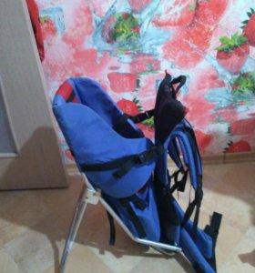 Рюкзак -Переноска для большого ребенка