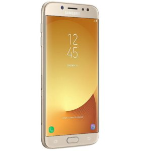 Samsung Galaxy J7 (2017) SM-J730FM/DS Gold