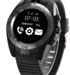 Смарт часы новые smart