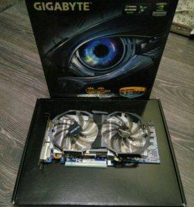 Gigabyte GeForce GTX 560