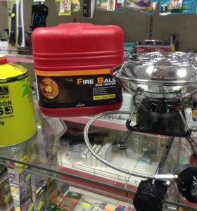 Плита-обогреватель газовая Kovea